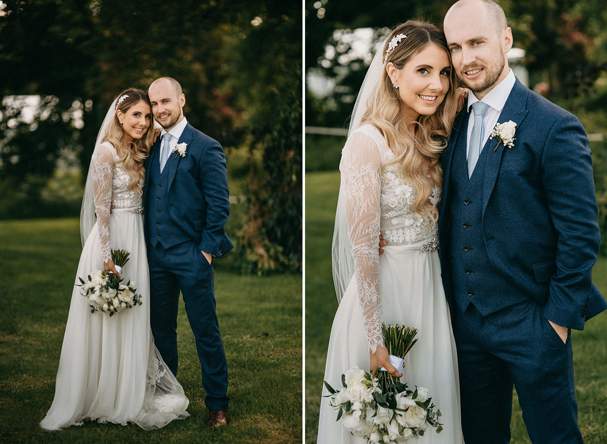 Cloughjordan House | Irish Wedding | C + J 109