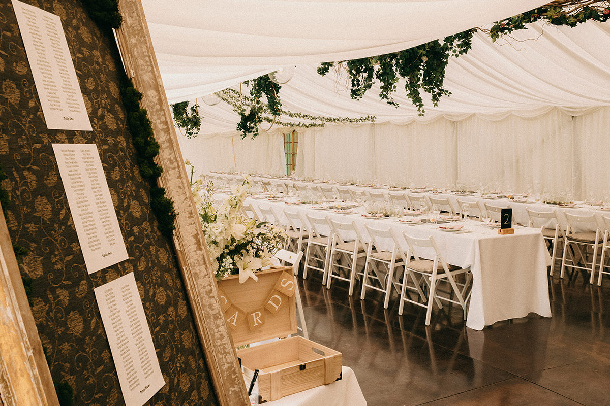Cloughjordan House | Irish Wedding | C + J 115