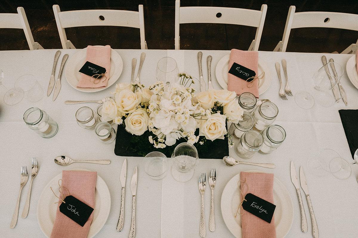 Cloughjordan House | Irish Wedding | C + J 117