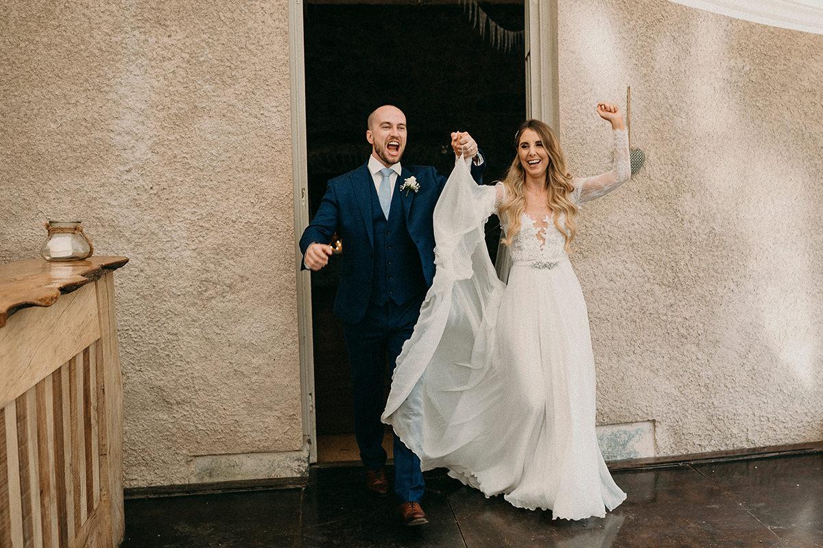 Cloughjordan House | Irish Wedding | C + J 124