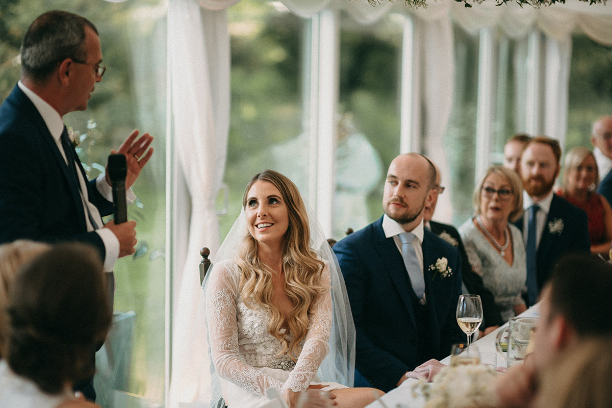 Cloughjordan House | Irish Wedding | C + J 125