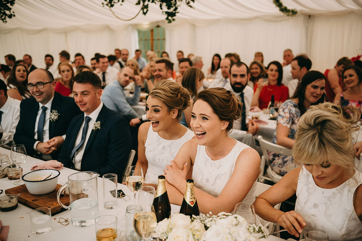 Cloughjordan House | Irish Wedding | C + J 126