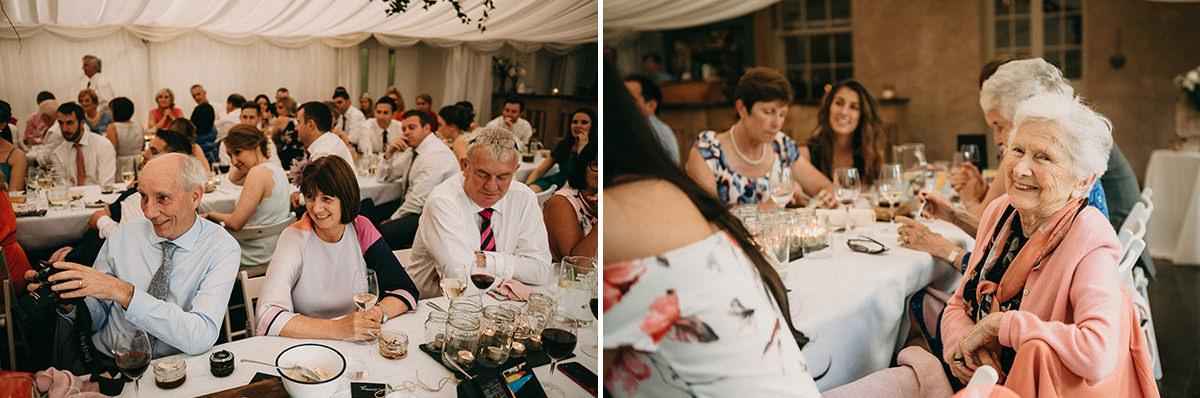 Cloughjordan House | Irish Wedding | C + J 128