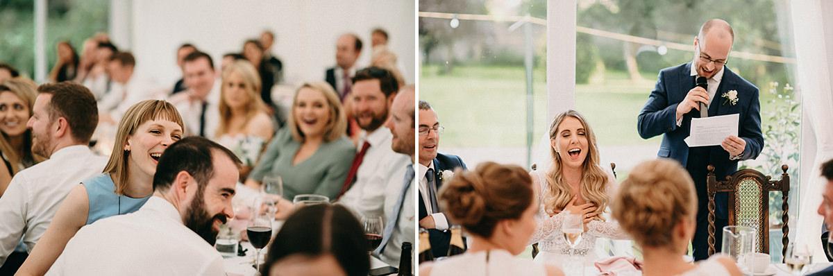 Cloughjordan House | Irish Wedding | C + J 134