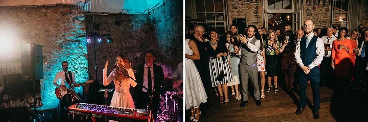 Cloughjordan House | Irish Wedding | C + J 139