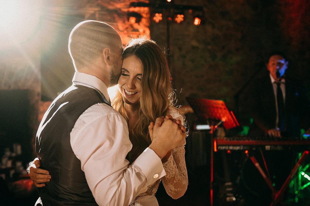 Cloughjordan House | Irish Wedding | C + J 141