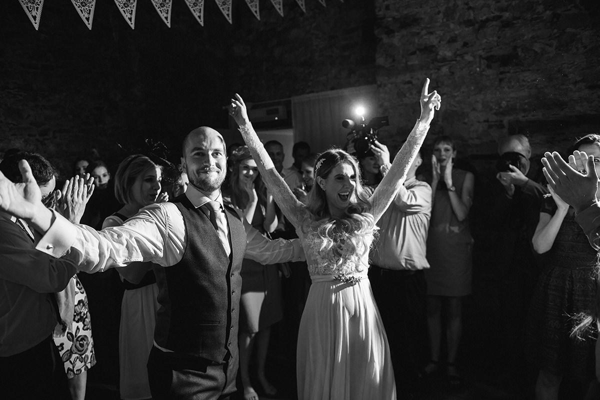 Cloughjordan House | Irish Wedding | C + J 142