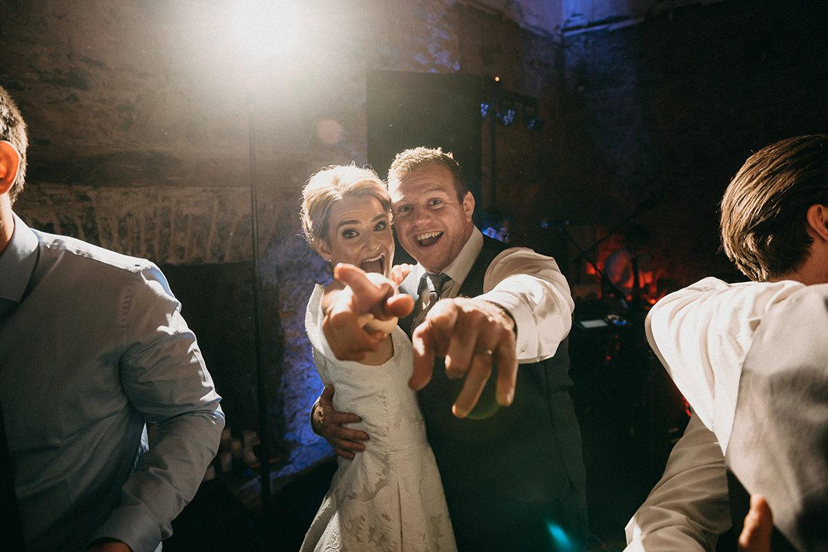 Cloughjordan House | Irish Wedding | C + J 143