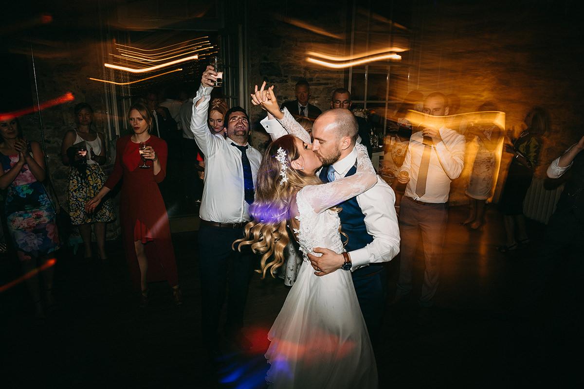 Cloughjordan House | Irish Wedding | C + J 151