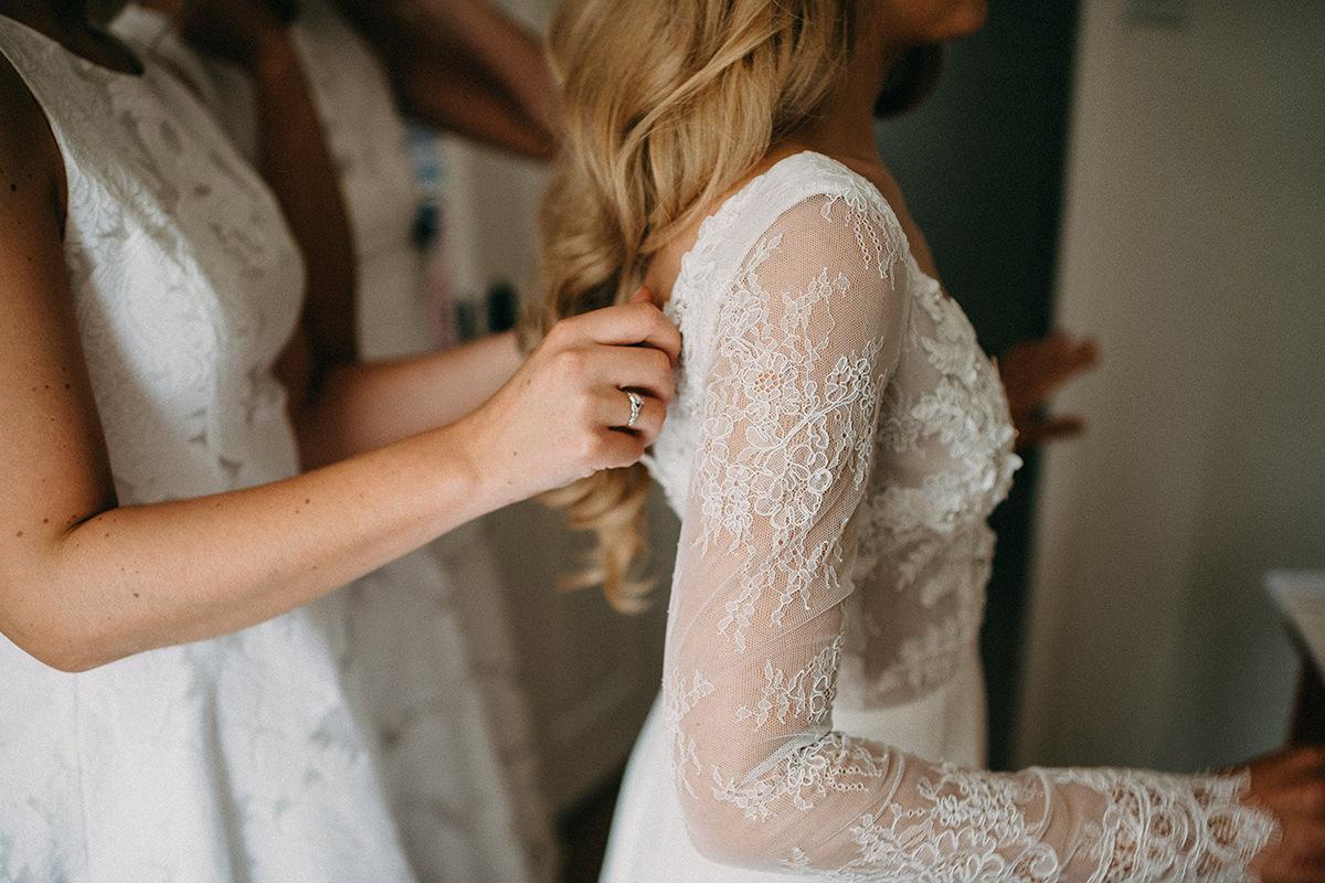 Cloughjordan House | Irish Wedding | C + J 30