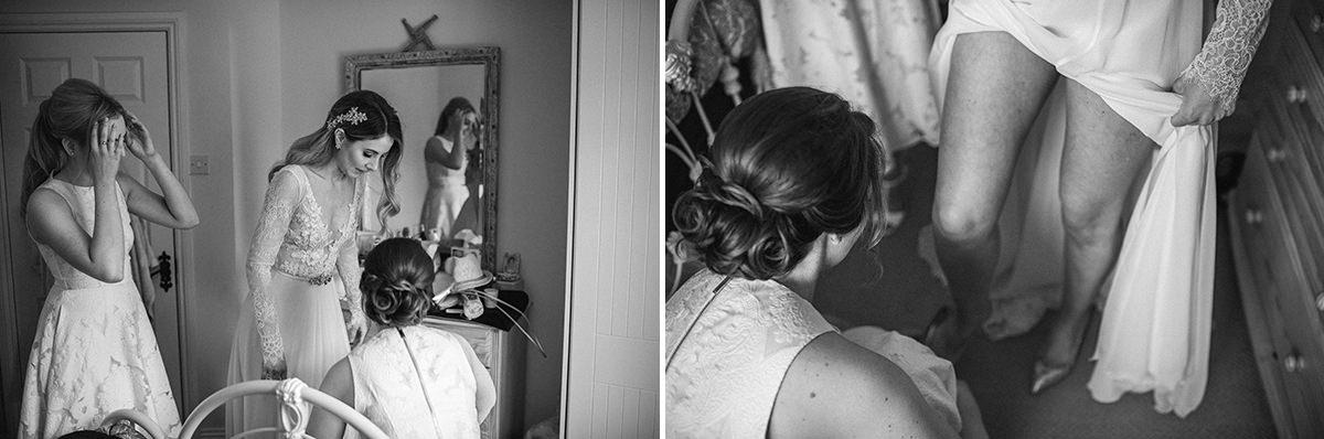 Cloughjordan House | Irish Wedding | C + J 33