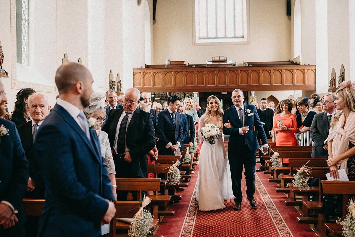 Cloughjordan House | Irish Wedding | C + J 49