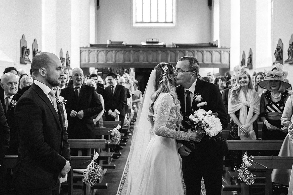 Cloughjordan House | Irish Wedding | C + J 50