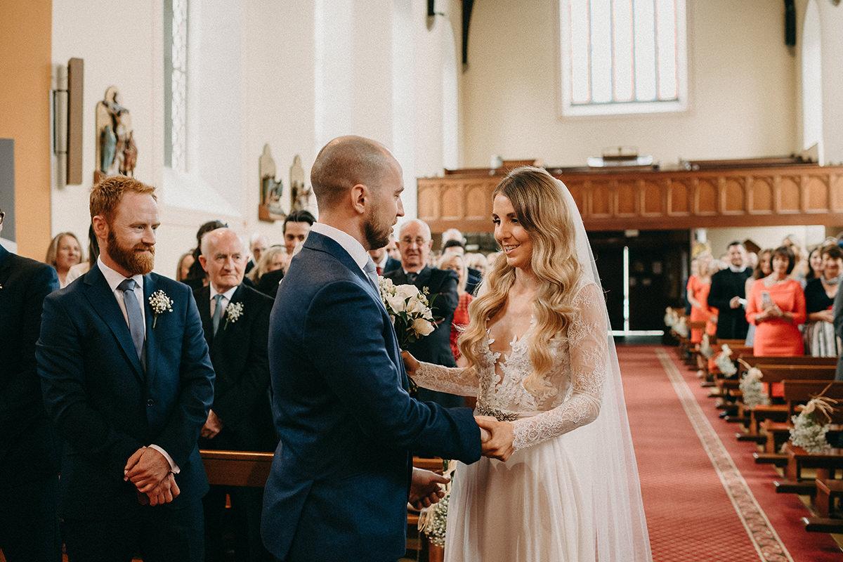 Cloughjordan House | Irish Wedding | C + J 52