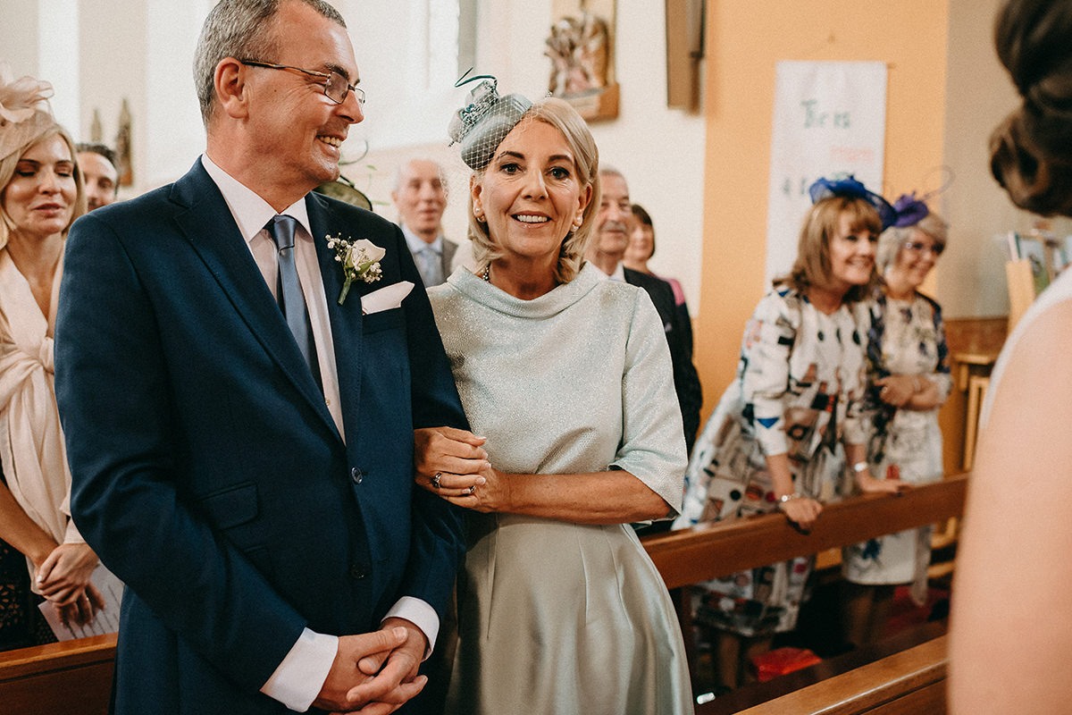 Cloughjordan House | Irish Wedding | C + J 54