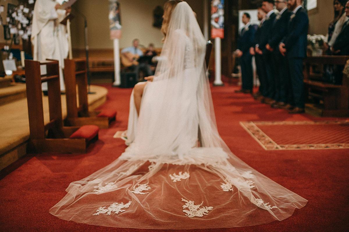 Cloughjordan House | Irish Wedding | C + J 56