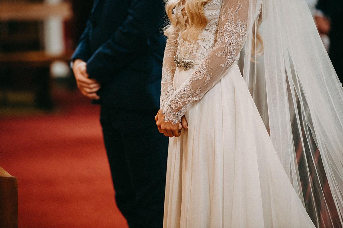 Cloughjordan House | Irish Wedding | C + J 59