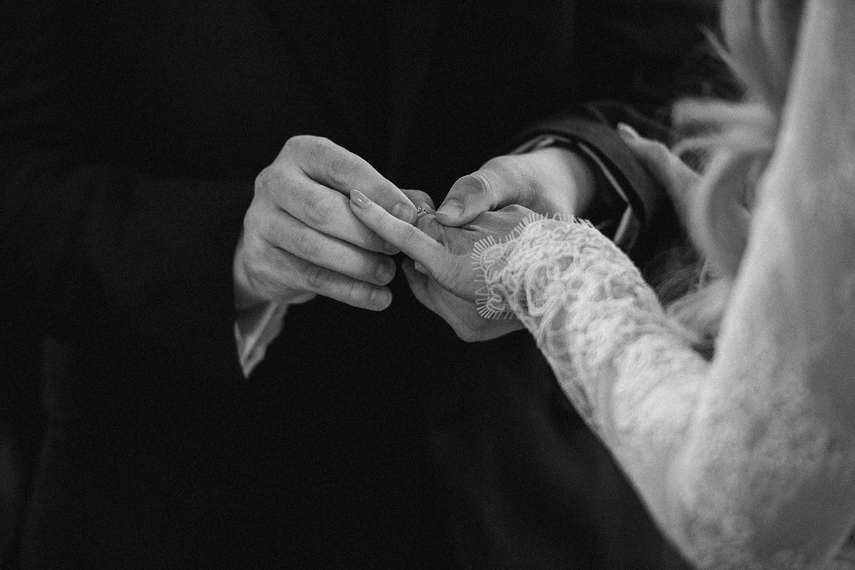 Cloughjordan House | Irish Wedding | C + J 61