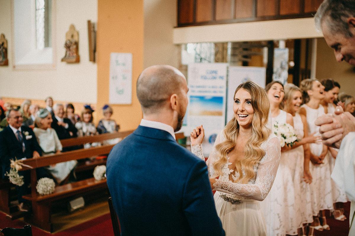 Cloughjordan House | Irish Wedding | C + J 62