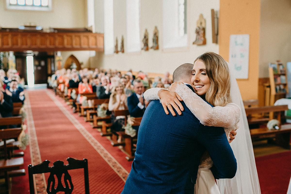 Cloughjordan House | Irish Wedding | C + J 64