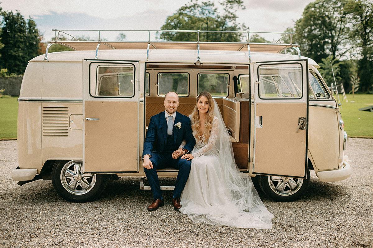 Cloughjordan House | Irish Wedding | C + J 80