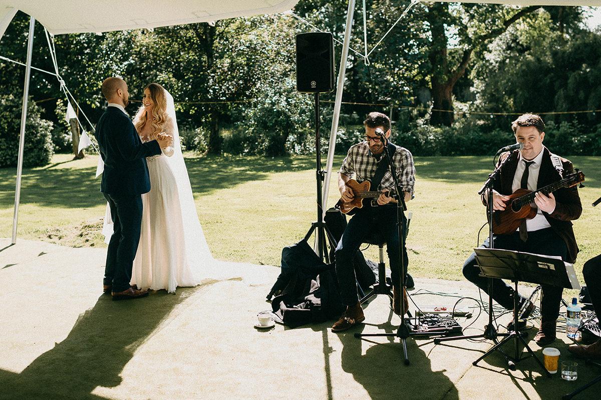 Cloughjordan House | Irish Wedding | C + J 83