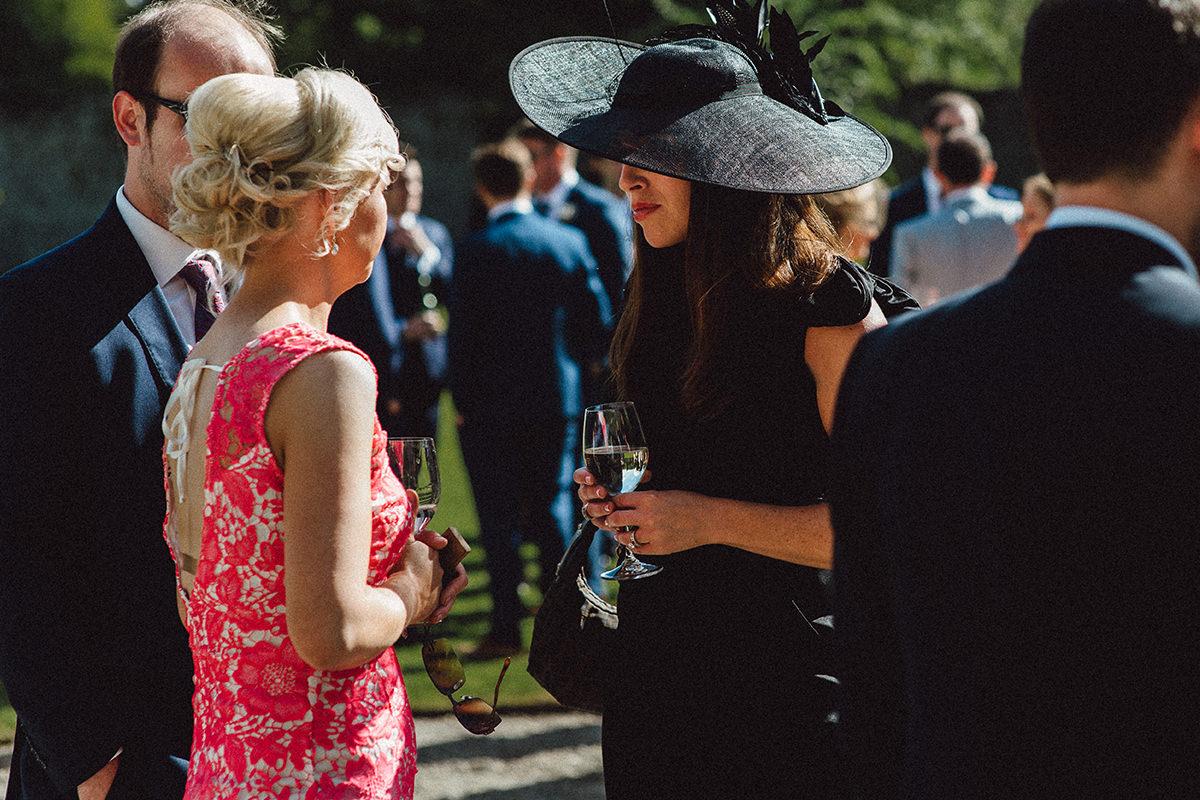 Cloughjordan House | Irish Wedding | C + J 87