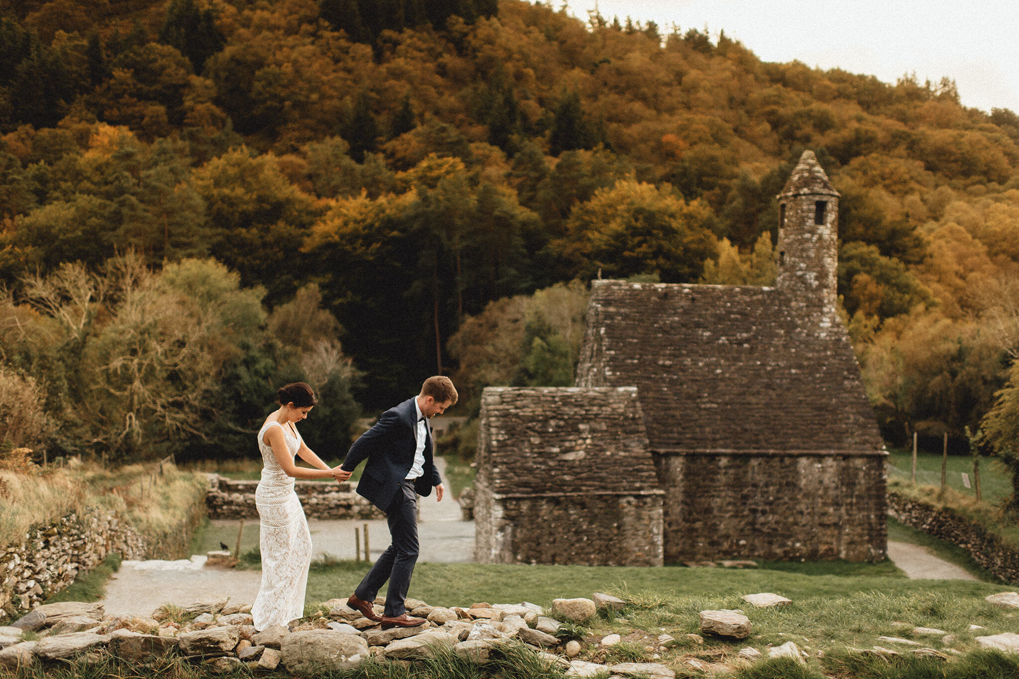 Intimate Wedding Ireland