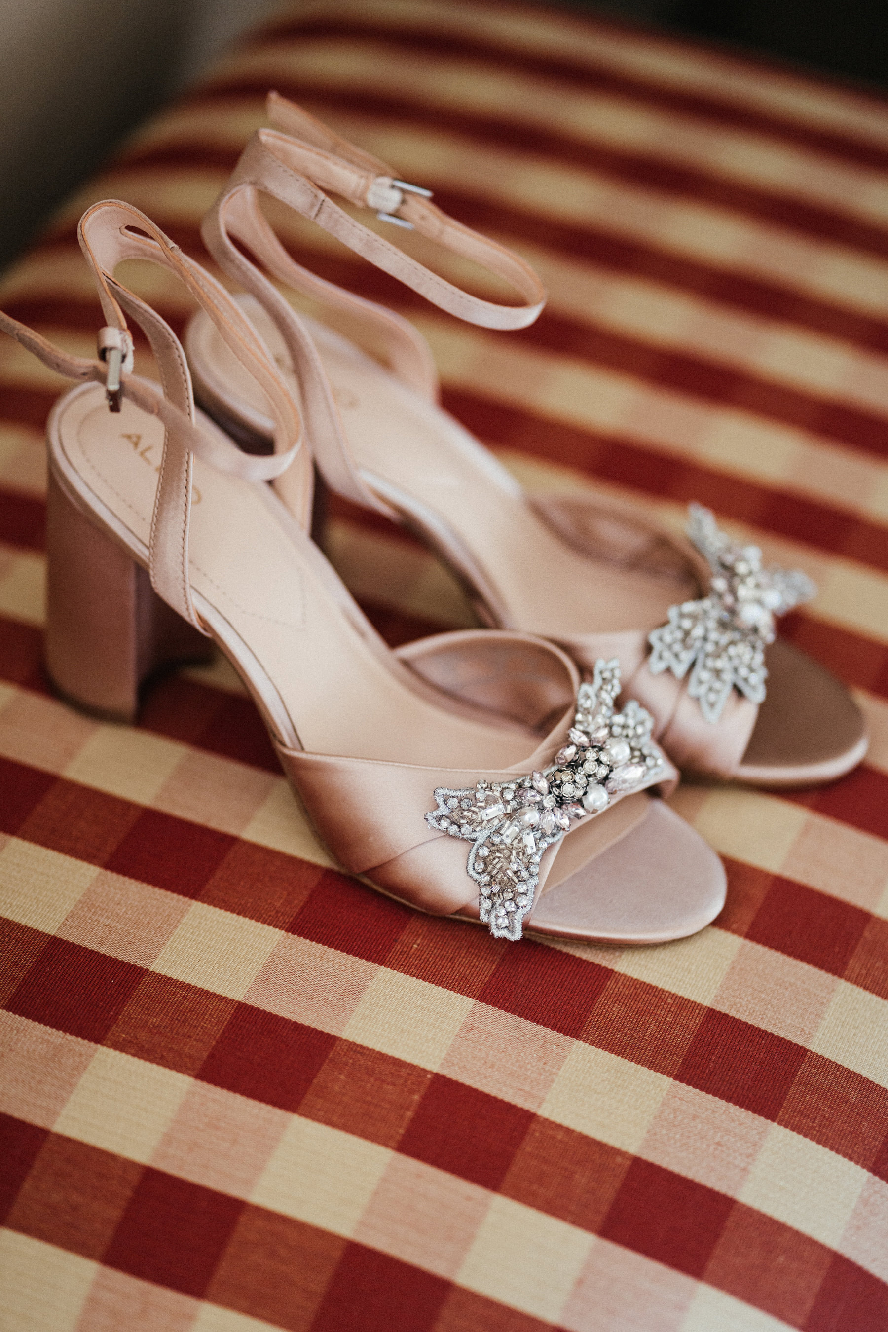 Cloughjordan House Wedding Photography-bridal shoes