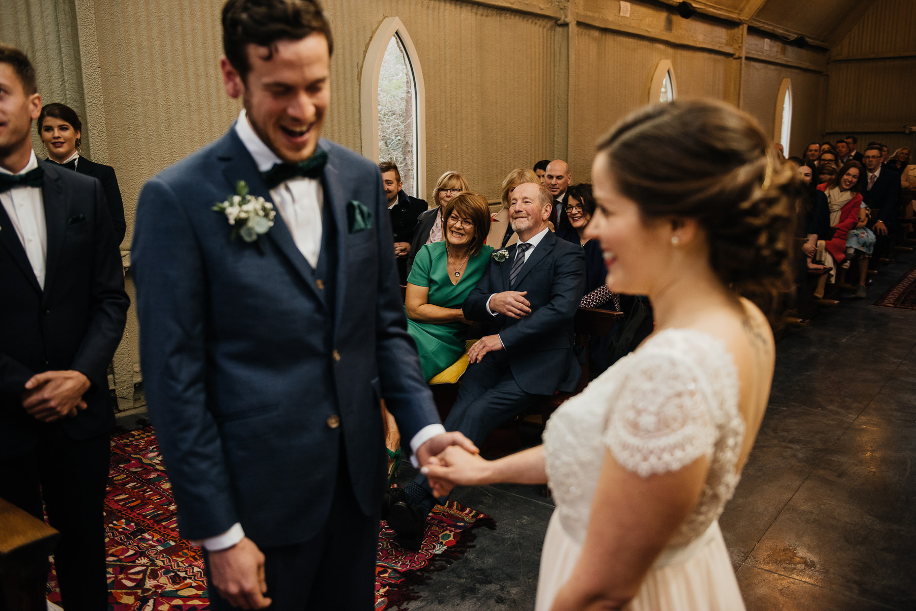 L + M | Mount Druid Wedding | Ireland Photographers 106