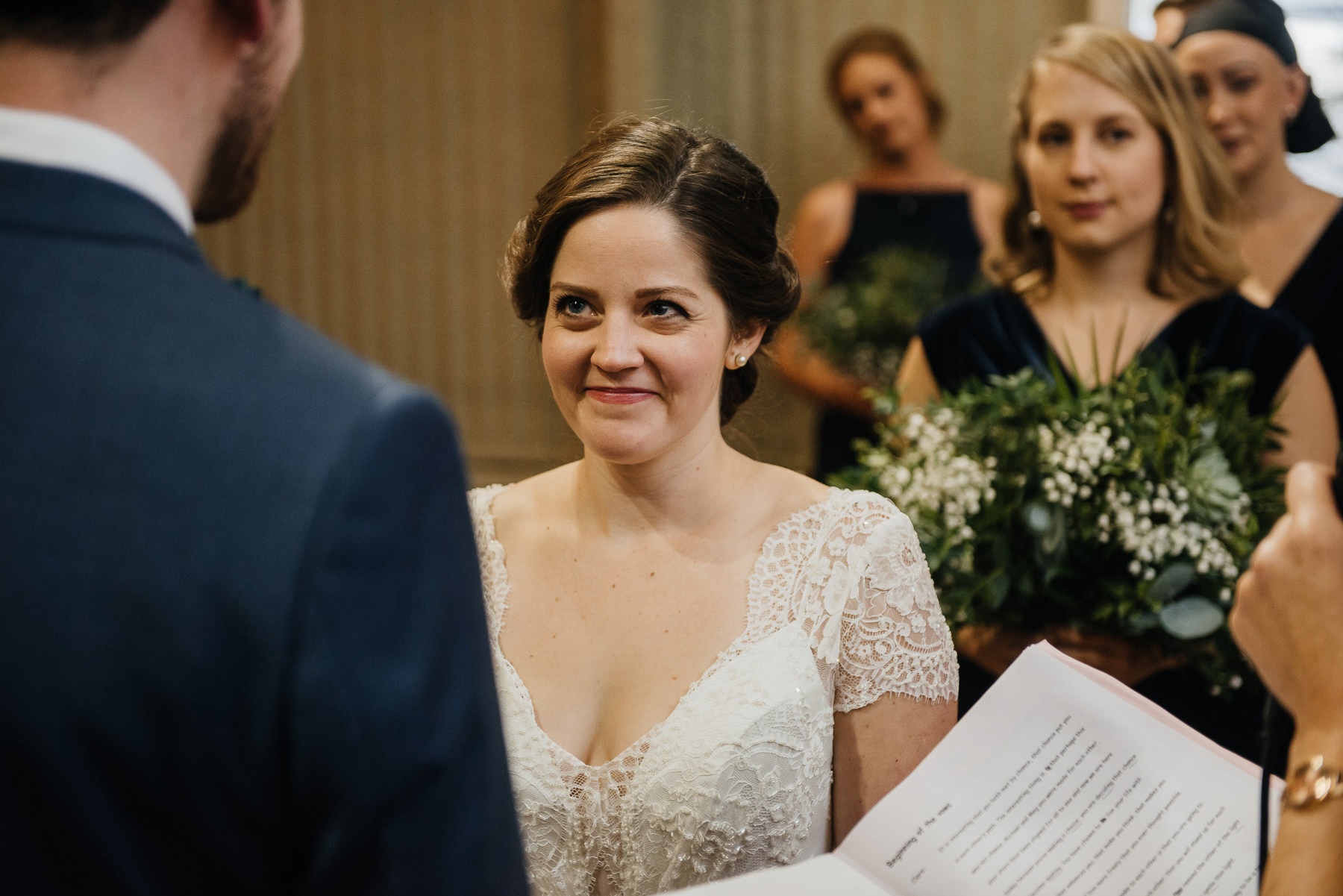 L + M | Mount Druid Wedding | Ireland Photographers 108