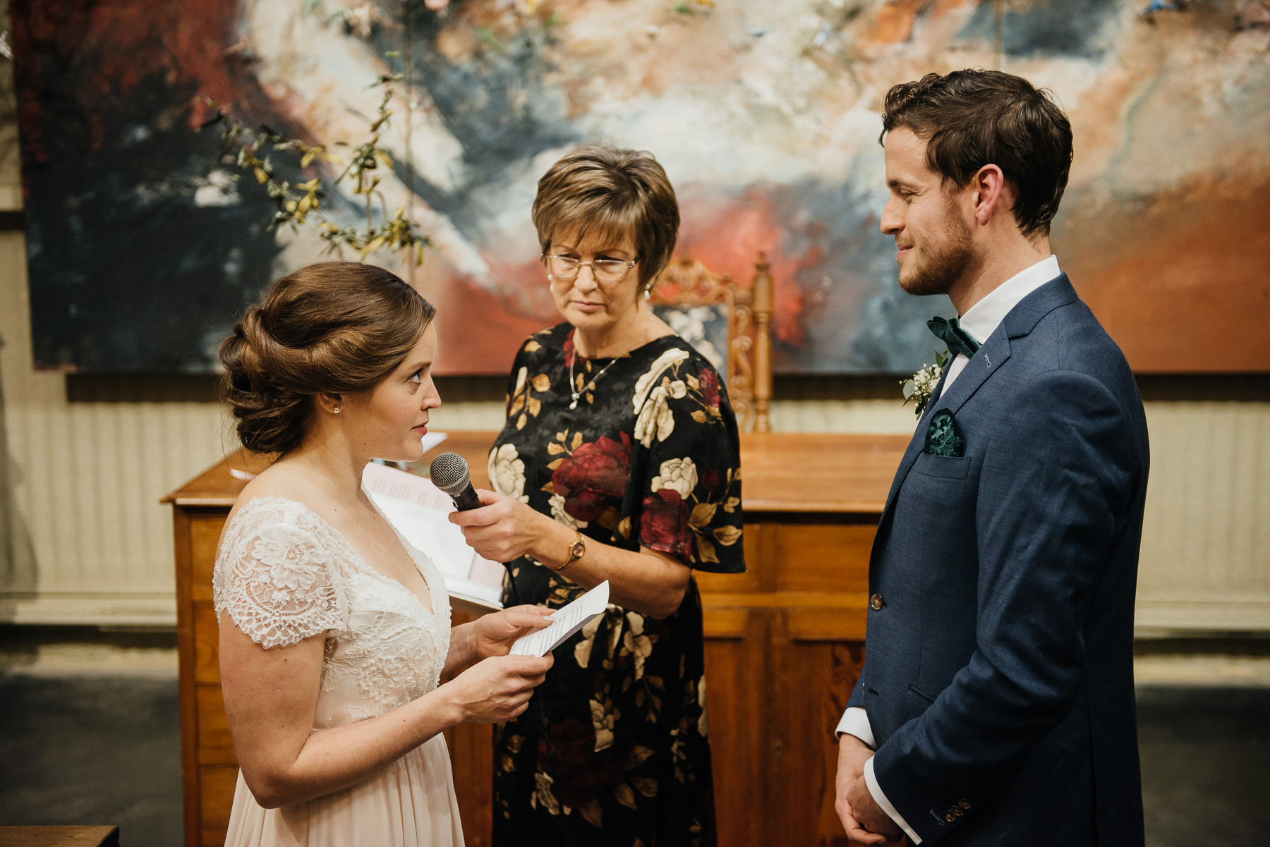 L + M | Mount Druid Wedding | Ireland Photographers 112