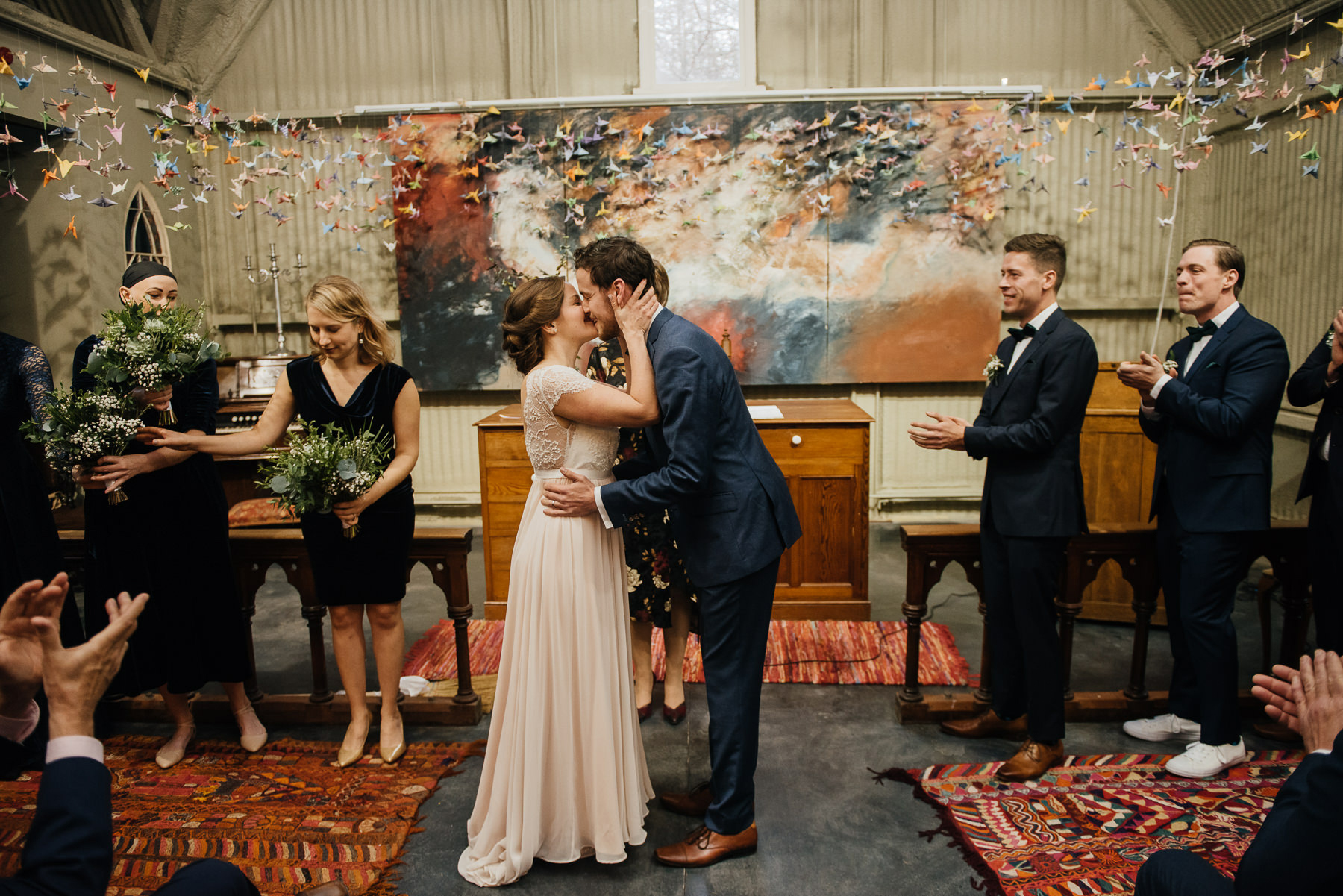 L + M | Mount Druid Wedding | Ireland Photographers 116