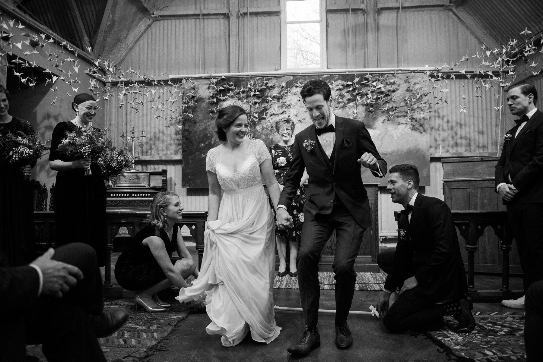 L + M | Mount Druid Wedding | Ireland Photographers 119