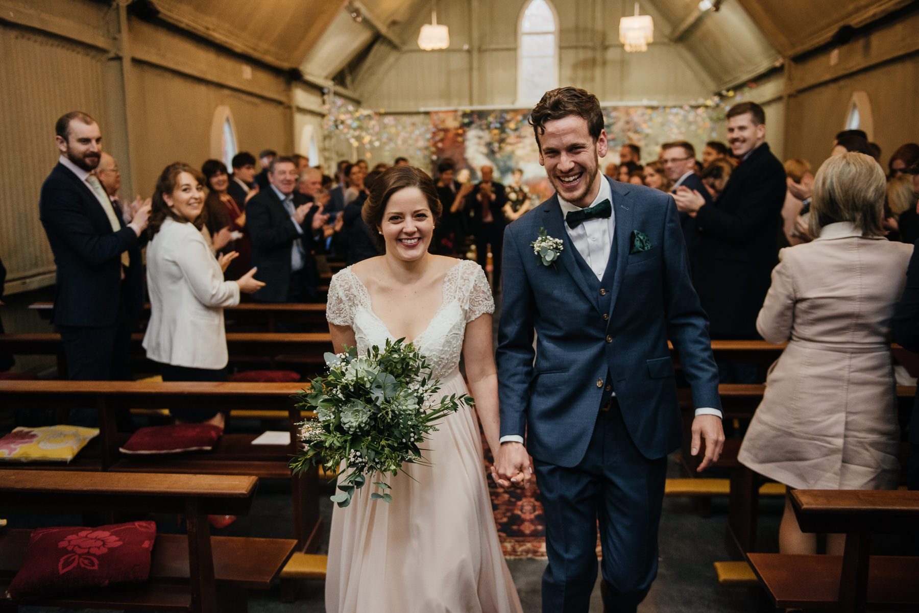 L + M | Mount Druid Wedding | Ireland Photographers 123