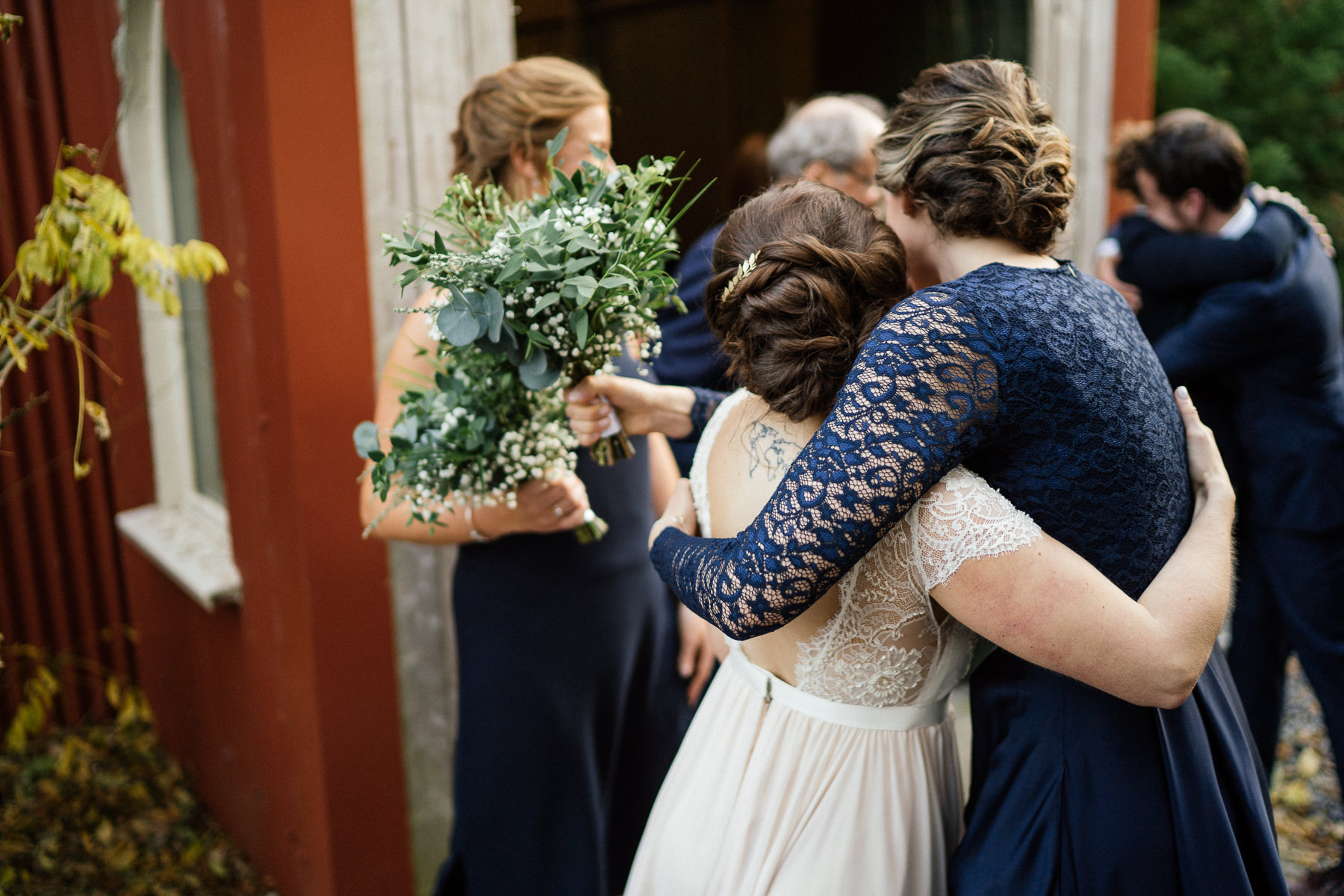L + M | Mount Druid Wedding | Ireland Photographers 124