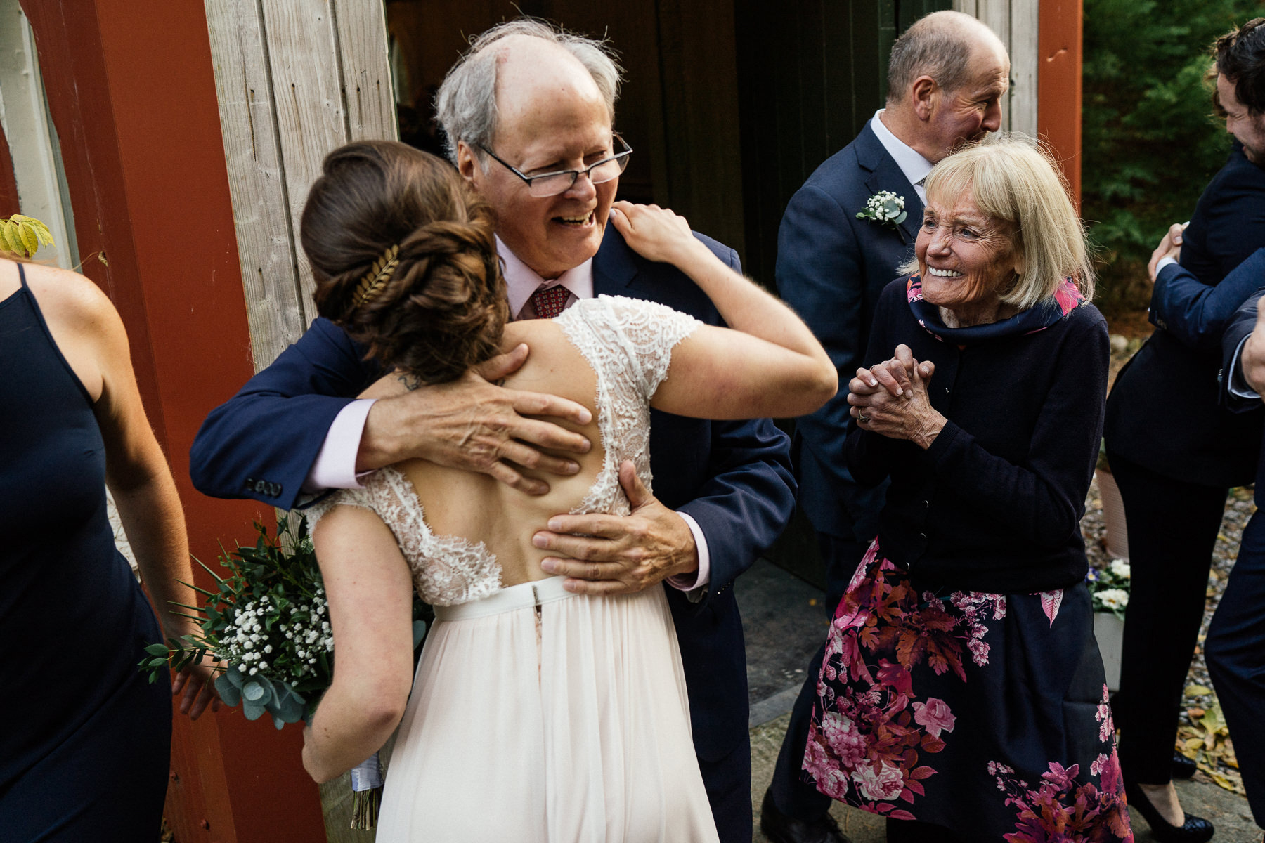 L + M | Mount Druid Wedding | Ireland Photographers 125