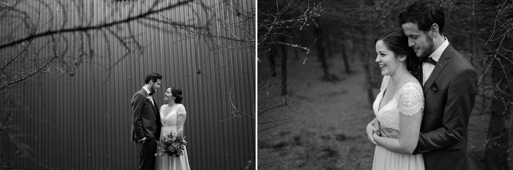 L + M | Mount Druid Wedding | Ireland Photographers 137