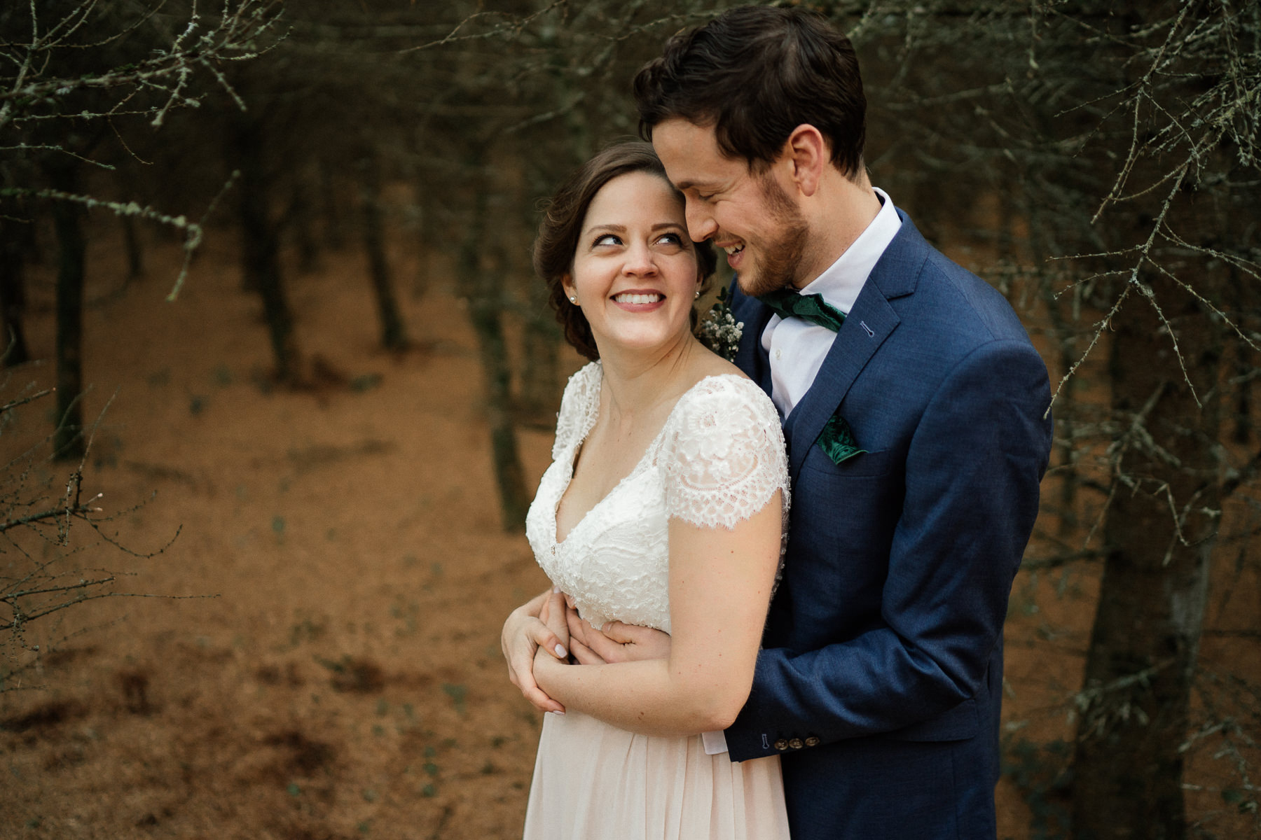 L + M | Mount Druid Wedding | Ireland Photographers 139
