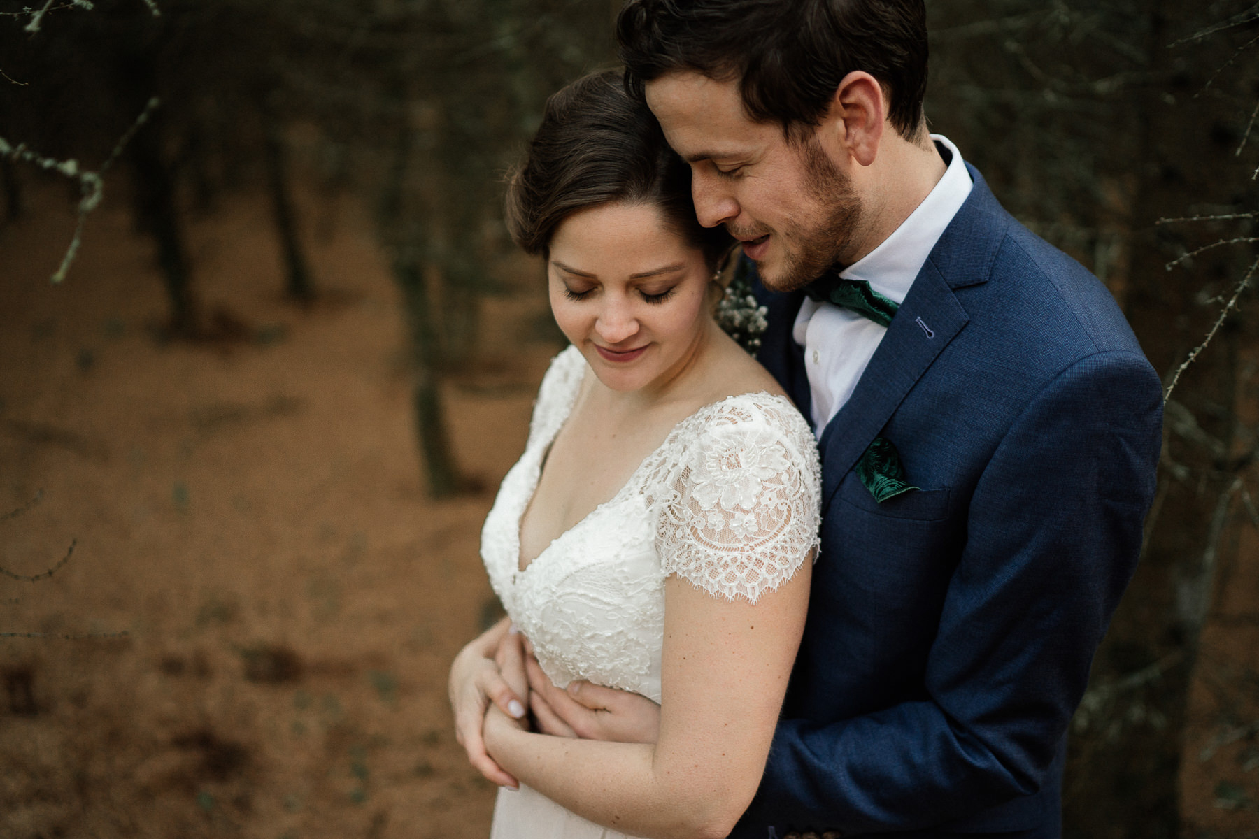 L + M | Mount Druid Wedding | Ireland Photographers 138