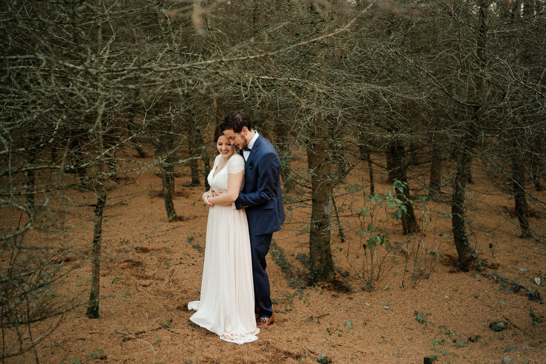 L + M | Mount Druid Wedding | Ireland Photographers 140