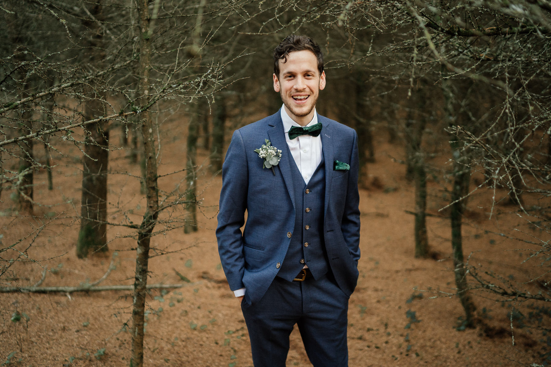 L + M | Mount Druid Wedding | Ireland Photographers 143