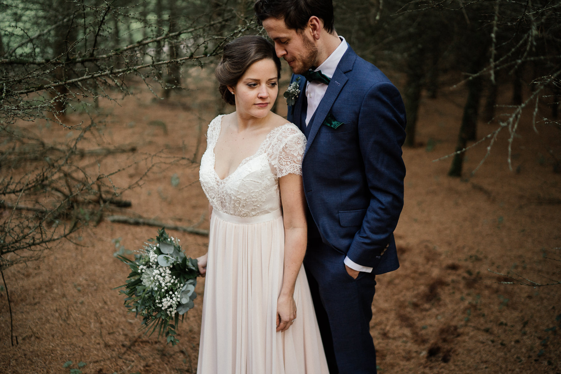 L + M | Mount Druid Wedding | Ireland Photographers 148