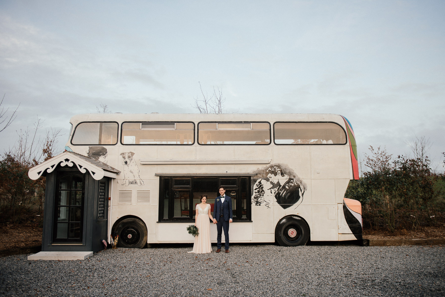 L + M | Mount Druid Wedding | Ireland Photographers 149