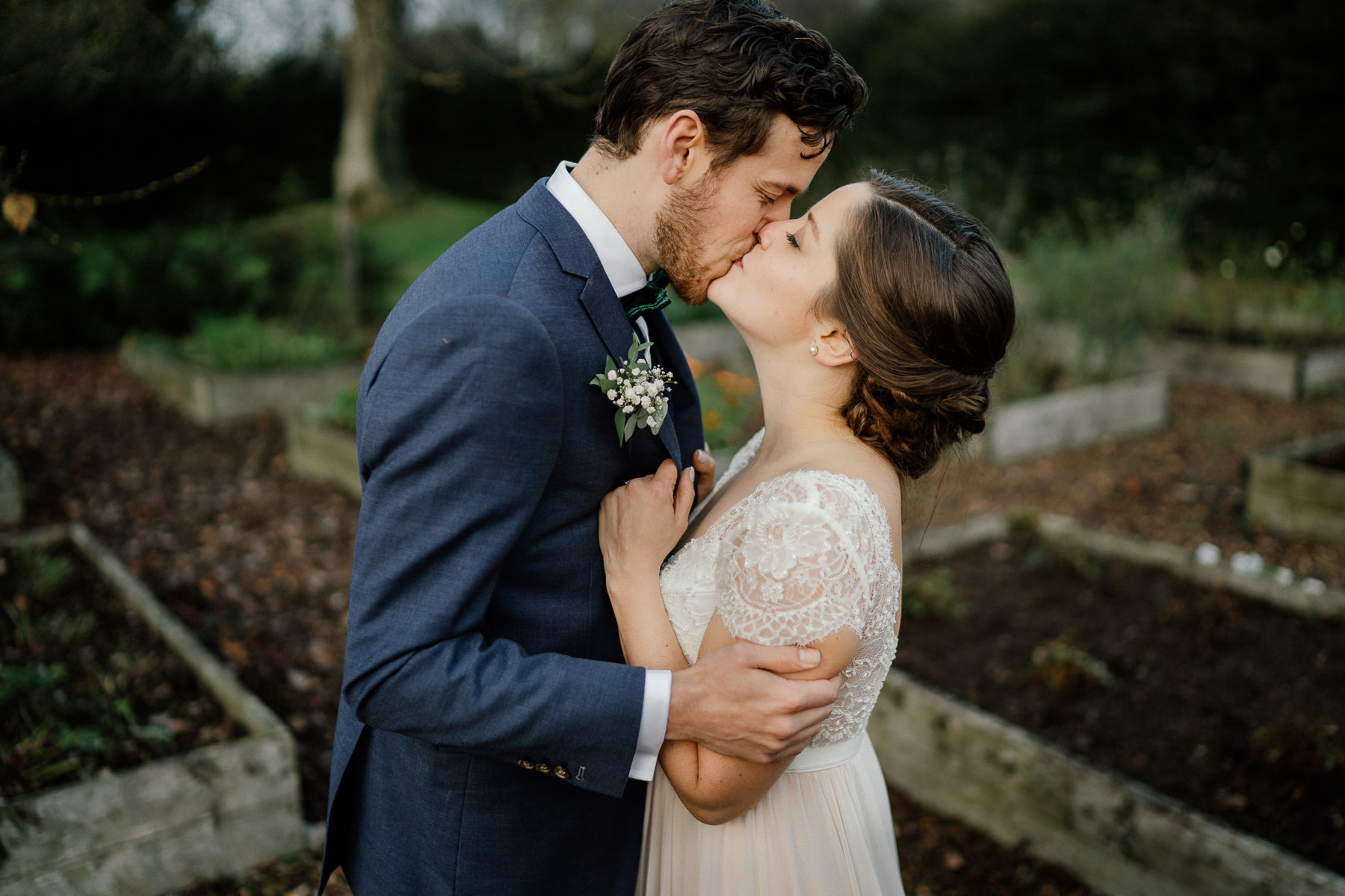L + M | Mount Druid Wedding | Ireland Photographers 155