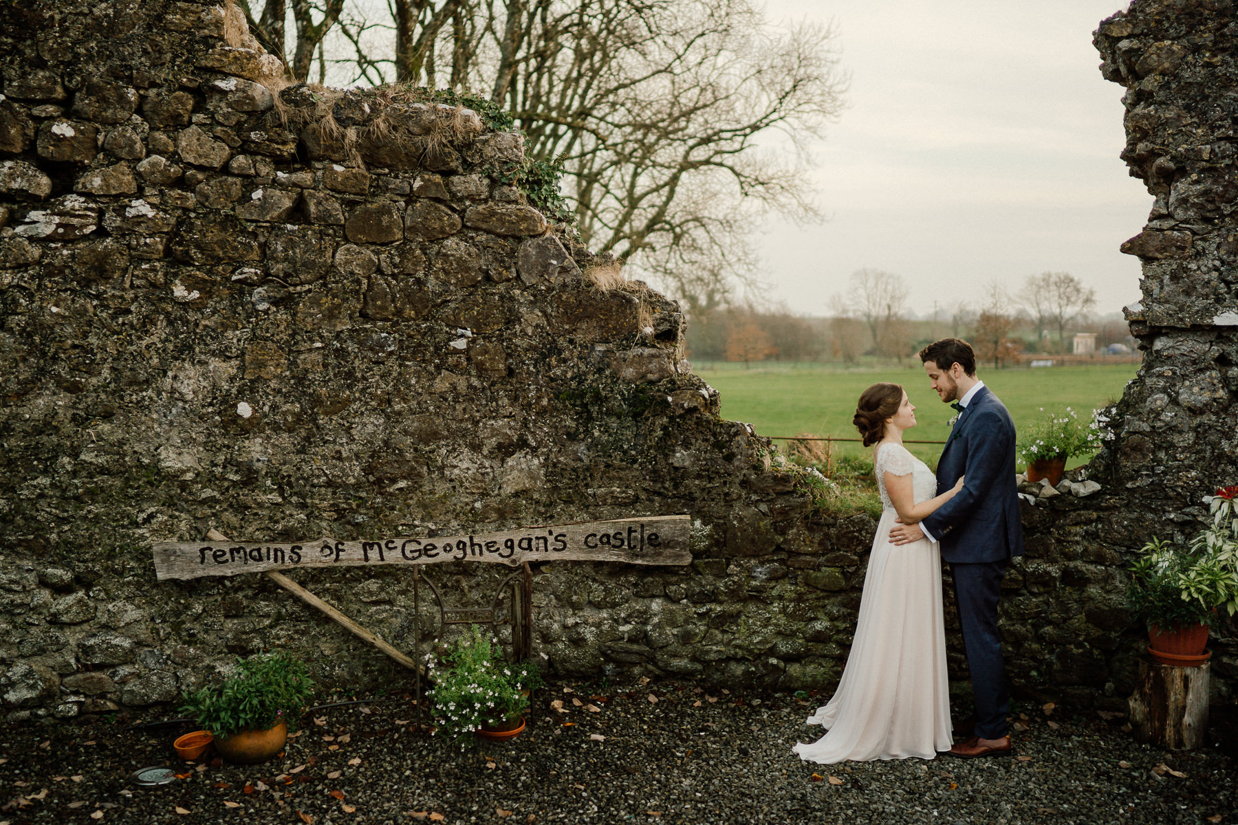 L + M | Mount Druid Wedding | Ireland Photographers 158