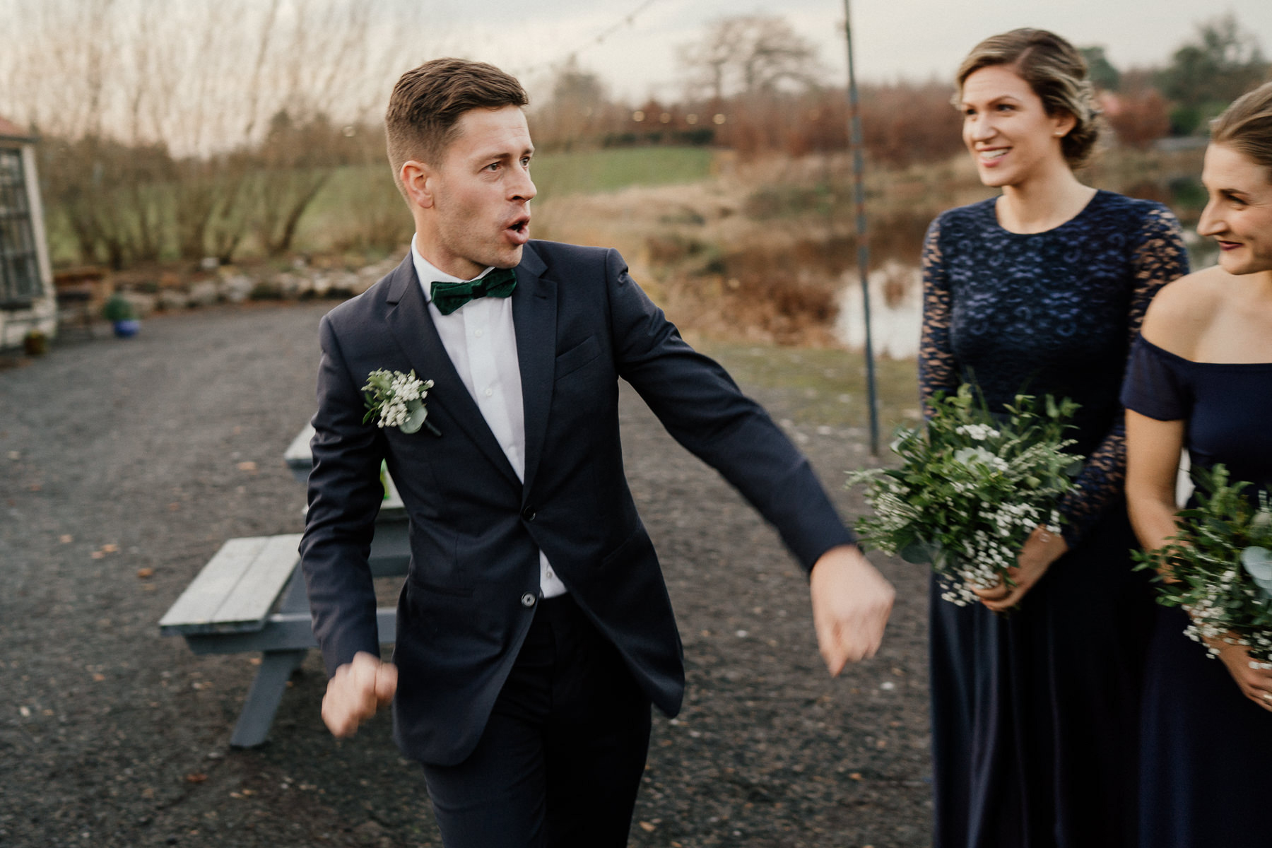 L + M | Mount Druid Wedding | Ireland Photographers 166
