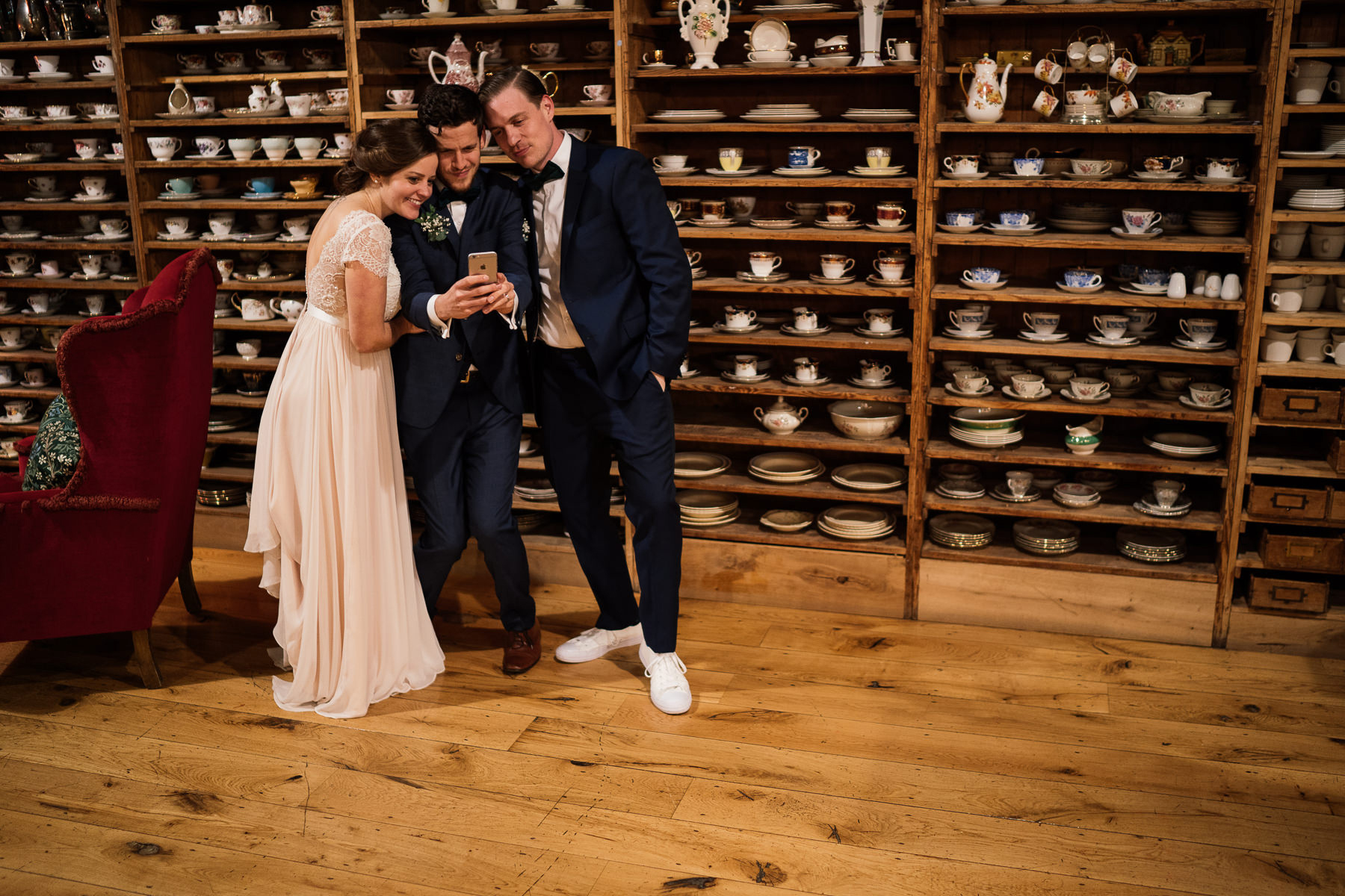 L + M | Mount Druid Wedding | Ireland Photographers 186
