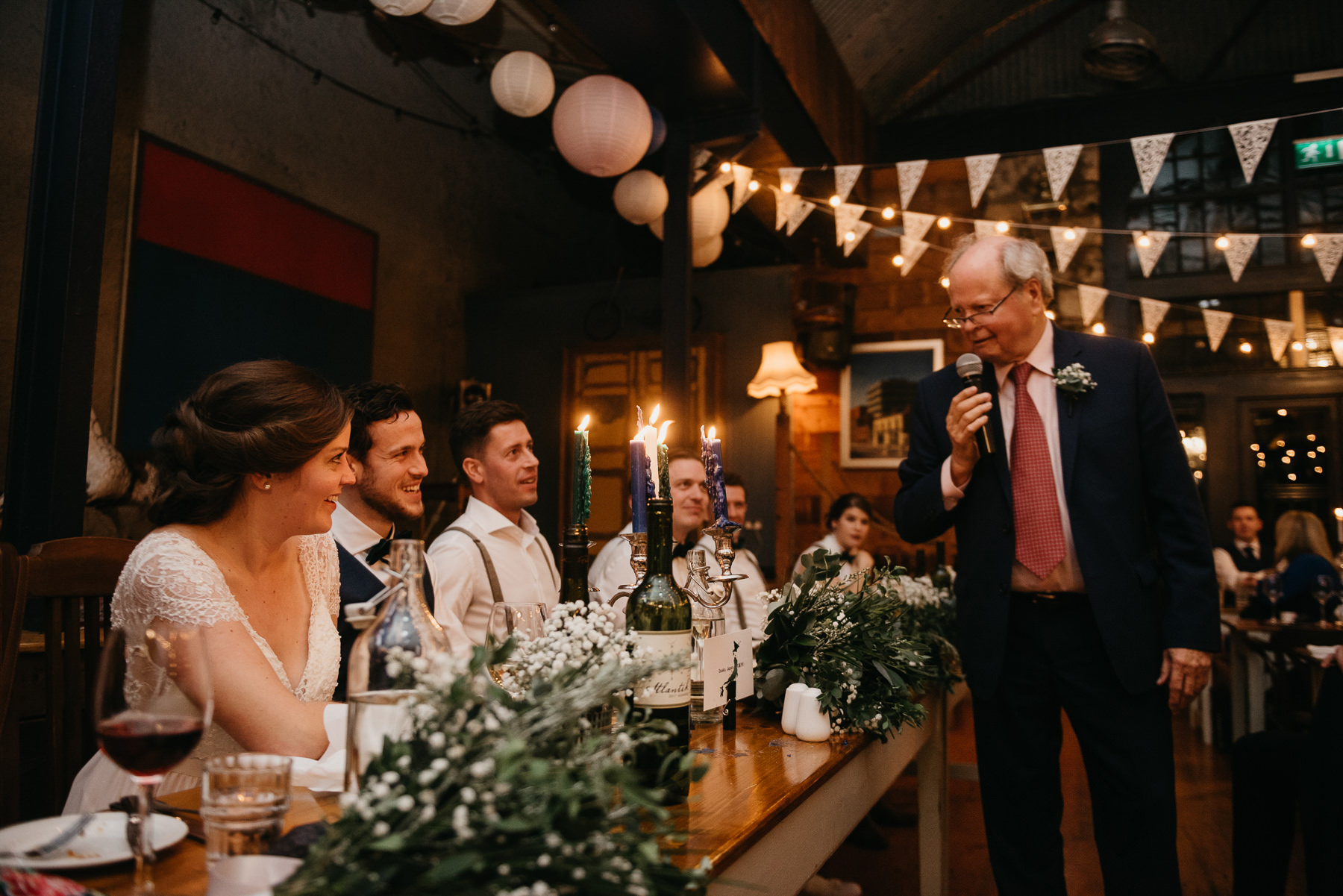 L + M | Mount Druid Wedding | Ireland Photographers 187