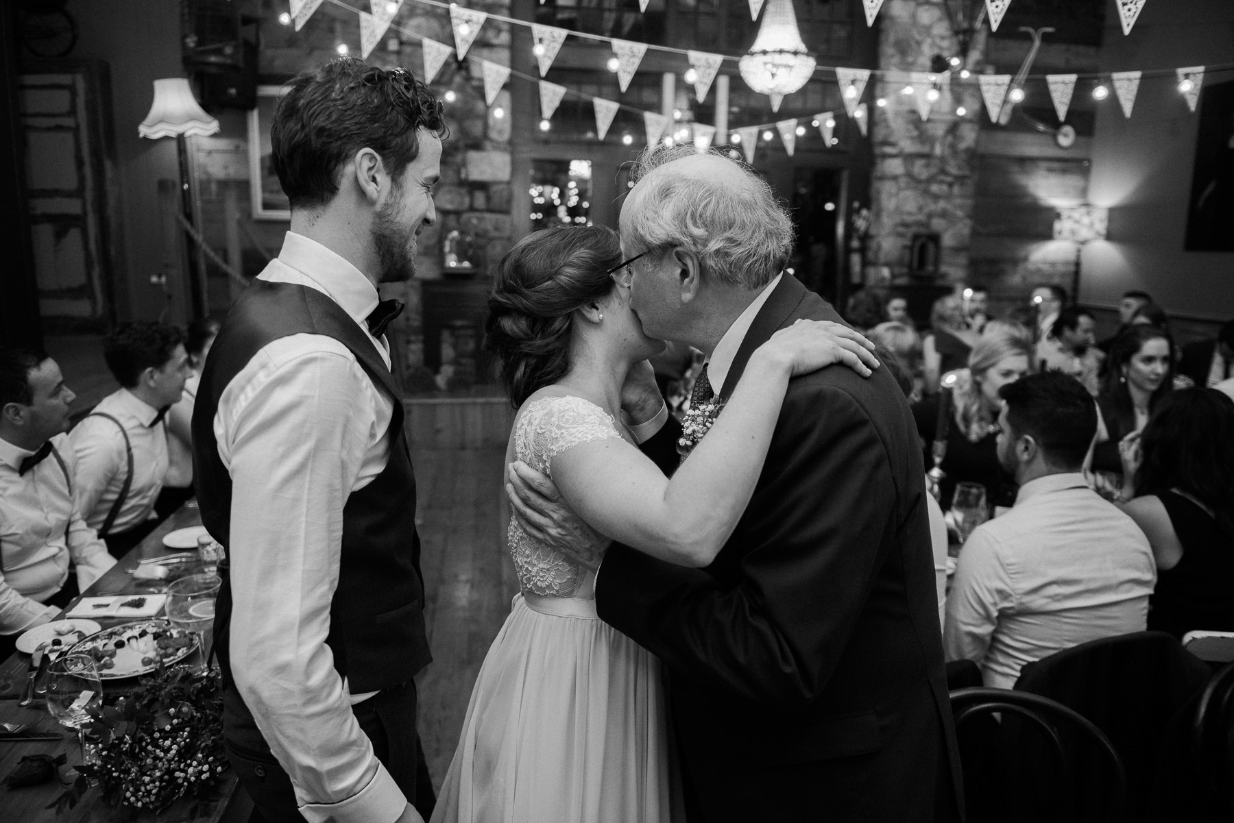 L + M | Mount Druid Wedding | Ireland Photographers 196